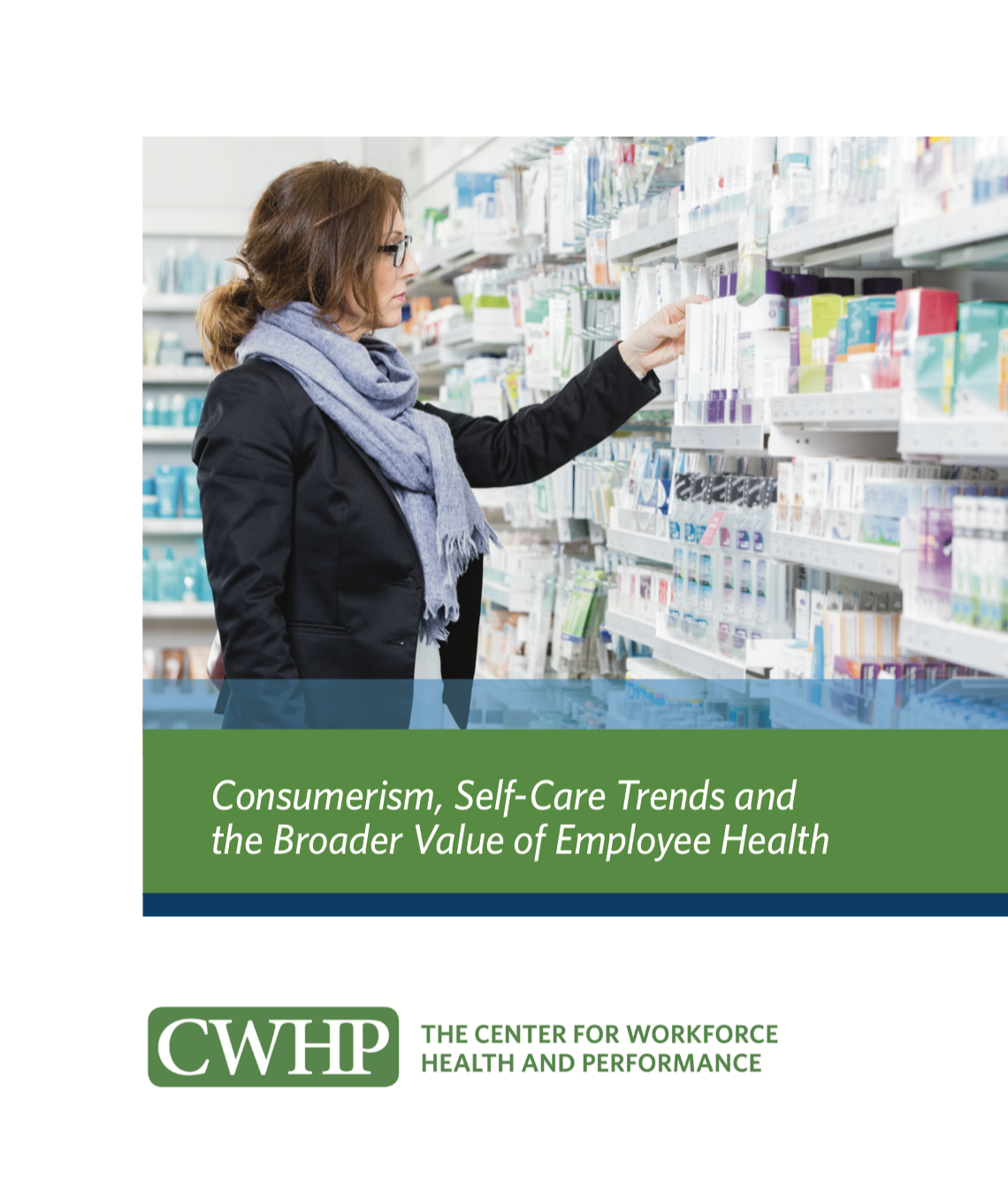 Consumerism and Health Value Report Image